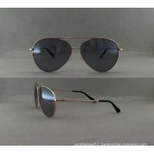 Colorful Metal Frame Decoration Sun Glasses M01164