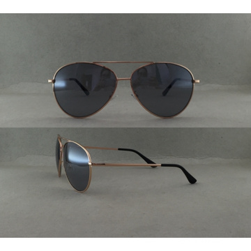 Colorful Metal Frame Decoration Sun Glasses M01164