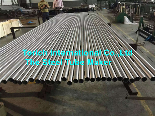 ASTM A312 TP304 TP316 Austenitic Stainless Steel Tube/Pipe