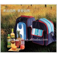 Carro 16L refrigerador de refrigeração e aquecimento XT-1008A