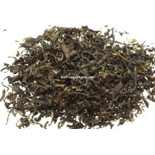 Organic-certified Oriental Beauty Taiwan Oolong Tea AAA