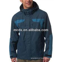 Fábrica de prendas de vestir de estilo europeo chaqueta