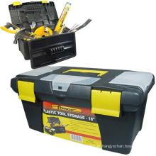 Caixa de ferramentas / caixa de armazenamento de plástico-saco de ferramentas oem casa diy