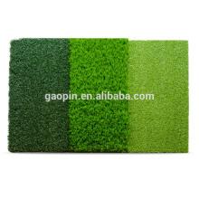 Schwingmatte lange und kurze Gras 3 in 1 Golf Praxis Schlagen Mat