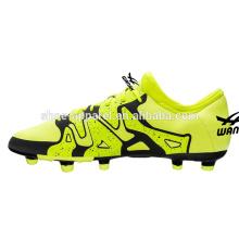 neue heiße Verkauf Fußballschuhe Fußballschuhe PU Schuhe