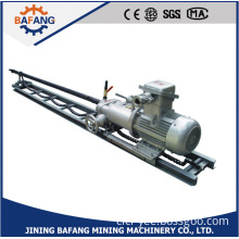 KHYD electric rock drill /electric rock drilling machine