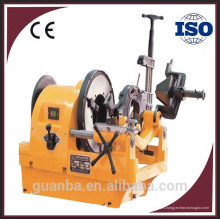 "SQ150A Automatic 6 ""Pipe Threading Machine / pipe thread cutting machine"