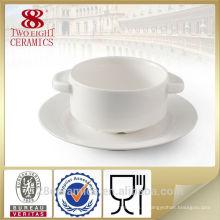 Porcelaine de porcelaine fine, ensemble de bols en porcelaine japonaise