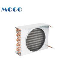 small auto ac air conditioning condenser