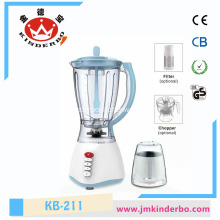 3 vitesses Mixer Blender Baby Food Blender