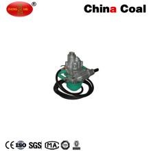 Herramienta de taladro de roca de carbón suave mojado portátil portátil de mano portátil