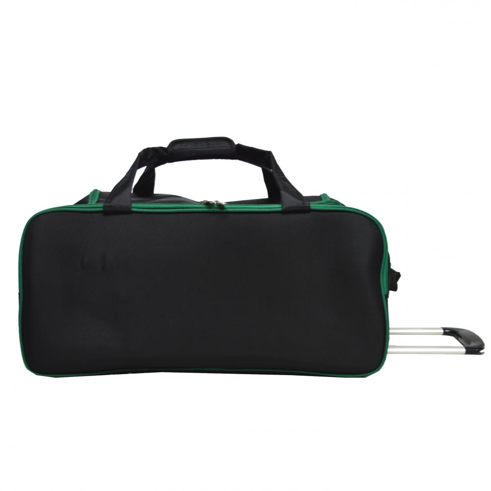 Sports Duffle Bag with Trolley