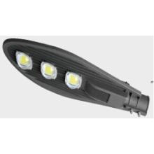 Epistar LED y UL Meanwell Driver LED Lámpara de calle