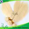 100% Unprocessed Virgin Hair Remy Human Hair Extension