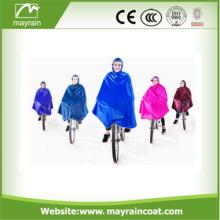 Waterproof Material High Quality Pvc Rain Poncho