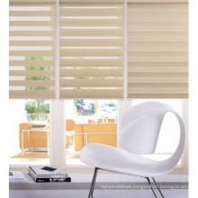 Promotional Windows roller shades roller zebra blinds for somfy motor