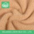 upscale 100% polyester sherpa lining fabric