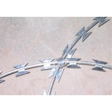 Concertina Razor Wire Fence Supplier
