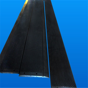 Suction Box Dewatering Blade