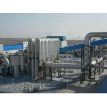 Refractory Industrial Submerged ( Saf ) / Electric Arc Furnace For Ferroalloy