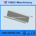 Yibo Stahlstruktur Z Stabrollenumformung Stahlpfad