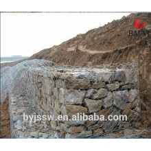 Lowes Gabion Steinkörbe für Verkauf China