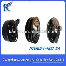 Оптовые hcc ac компрессор hyundai сцепление
