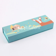 Gepersonaliseerde Fancy Mini Pencil Box voor schoolstudent