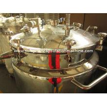 150l Pharmaceutical Gelatin Receiver Tanks / Stock Liquid & Keep Temperature