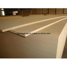 Exportación Standard 17mm MDF para Muebles y Decoración