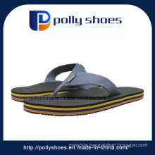 EVA Outsole Customised Wholesale Fancy Latest All Kind of Beach Flat Fashion Slipper