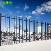 Cheap Decorative Garden Wrought Iron Fence