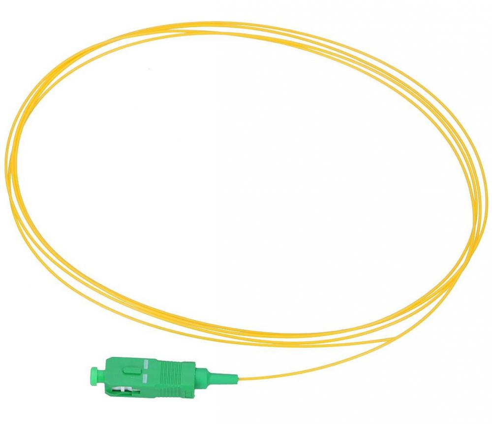 SC/APC Fiber Optic Pigtails