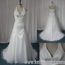 Vestido de noiva com venda a quente de 2010, favores de casamento