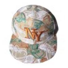 Gorra de béisbol con pico plano Ne004