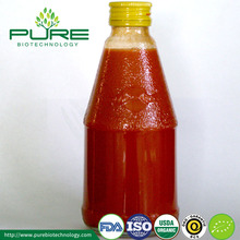Chinese Goji Berry Puree Juice