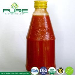 Chinese Goji Berry Puree Juice