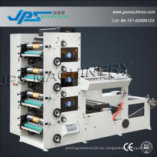 Máquina de impresión de rollo de papel térmico