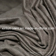High Quality Stretch Suede Fabric for Shoes