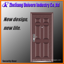 House Iron Gate Design