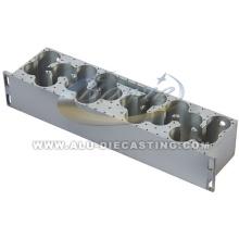 Aluminium Die Casting Repeater Communication Accessories