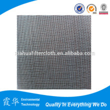 Fine nylon wire mesh for filter cloth