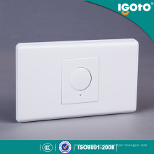 PC Material Touch Switch para el Mercado Latinoamericano