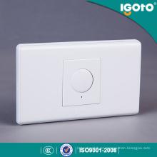 Interruptor de toque do material do PC para o mercado latino-americano