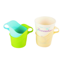 Plastic Cup Holder Colorful