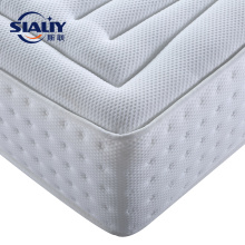 Leisure Deluxe Latex Electric Mattress