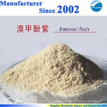 Großhandel hochwertige Bromcresol lila 115-40-2