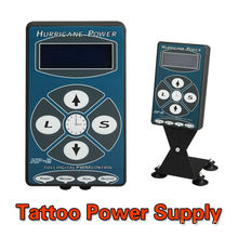 HP-2 Tattoo Power Supply