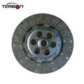 Ceramic Clutch Disc For Tractor , Good Quality Clutch Plate