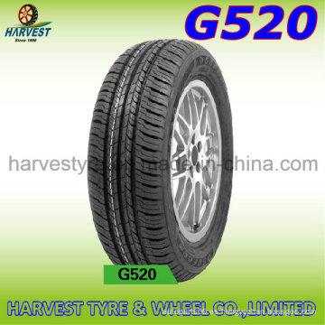 """Neumáticos radiales semi-acero de 12 """"-13"""" -14 """"para automóviles"""